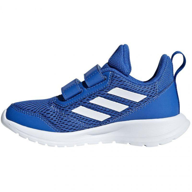 Buty Adidas Altarun Cf Jr Cg6453 Niebieskie Blue Shoes Shoes Adidas