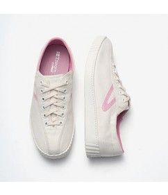 cf1889a81 Tretorn Nylite Canvas Tennis Shoe - Sea Pink i use to love these and had  every color they had:) (jr.high)