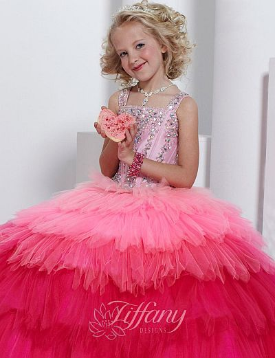 1000  images about pageant dresses on Pinterest  Beading Flower ...