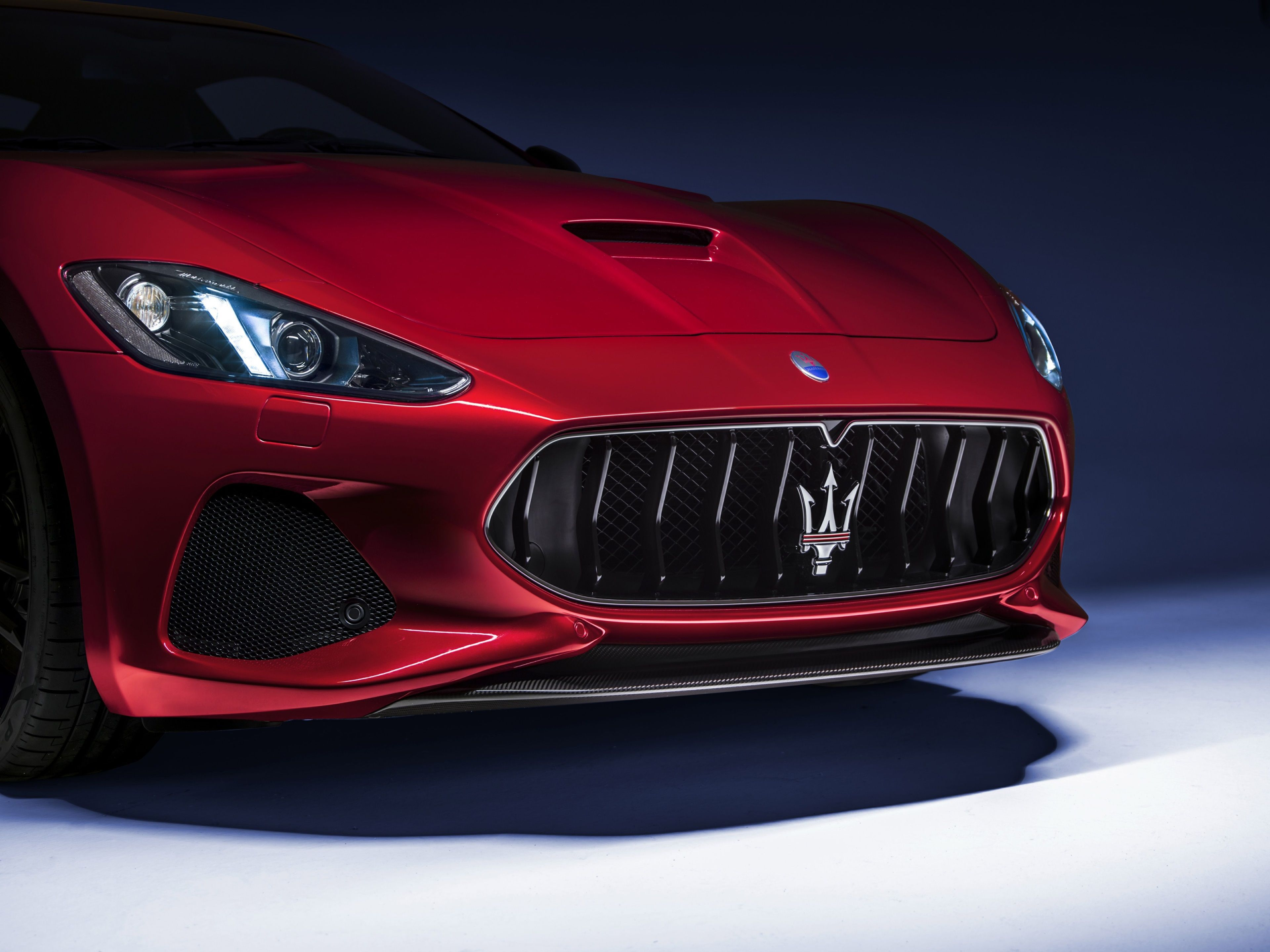 3840x2878 Maserati Granturismo 4k Best Free Wallpaper Maserati