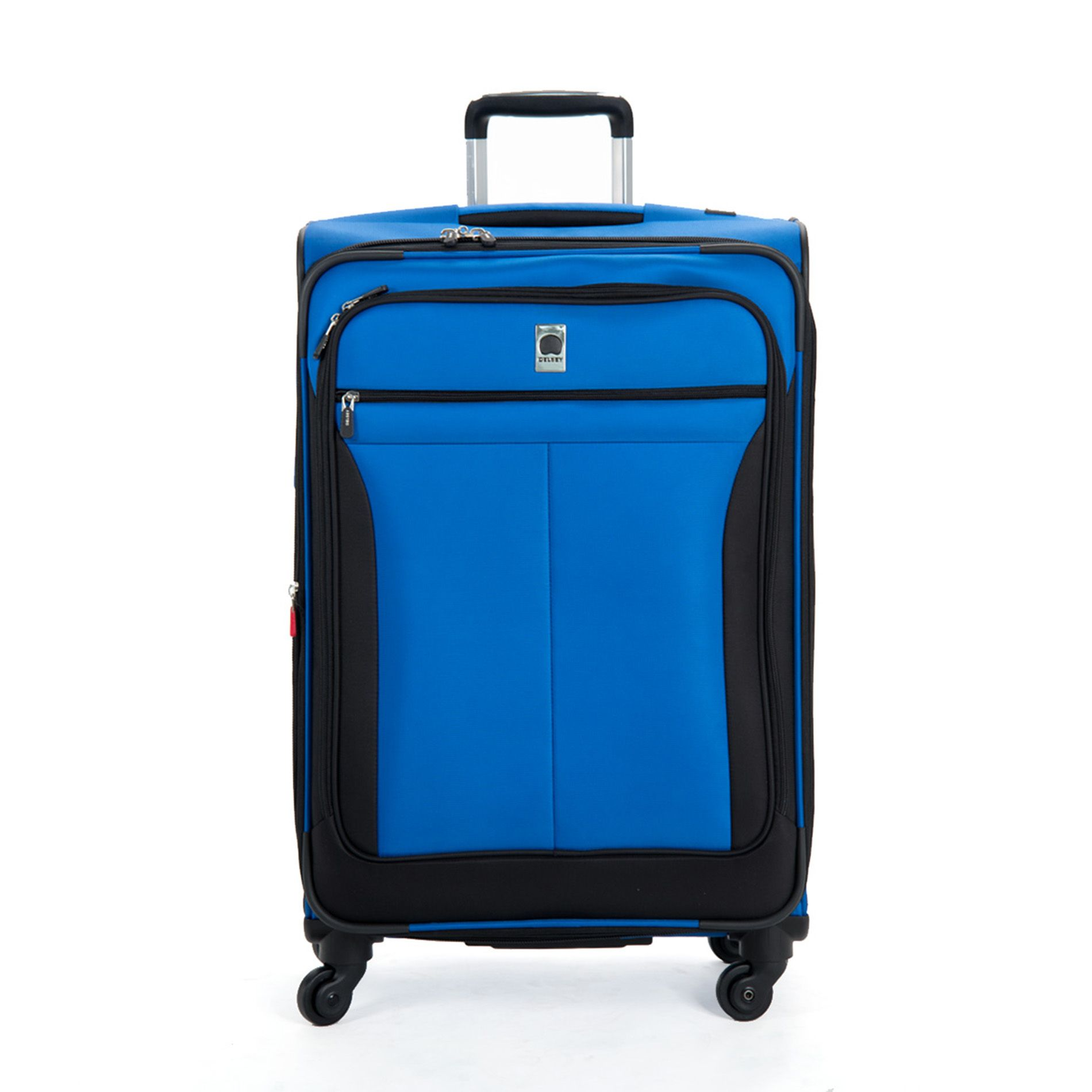 Delsey Luggage Horizon Lite 25 Exp. Spinner Suiter Trolley