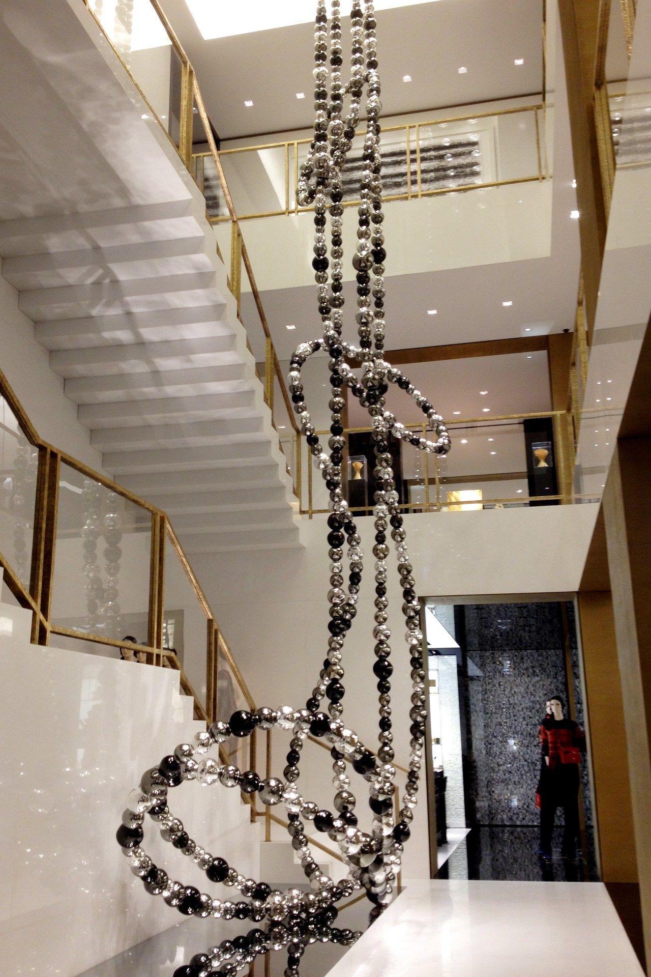995b15e71b02c1 New Chanel London Flagship - New Bond Street Boutique Store (Vogue.com UK)