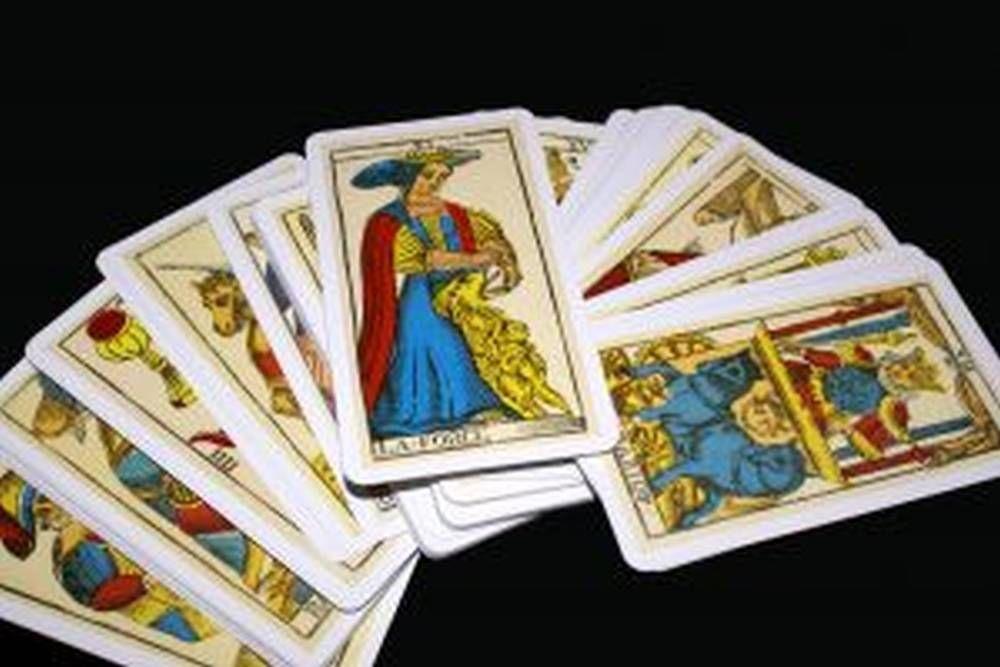 Kralovna Poharu Http Www Impresio Eu Zazitek Vyklad Karet