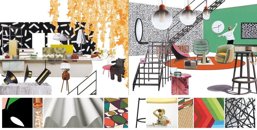 Ambiente Wohntrends 2015 Humour Curiosity Design - Ambiente Messe 2015