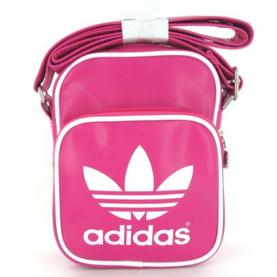 9d57d50dbcd8d Adidas Adicolor Mini Bag Pink  -