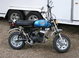Harley Mini Bike Mini Bike Harley Davidson Bike