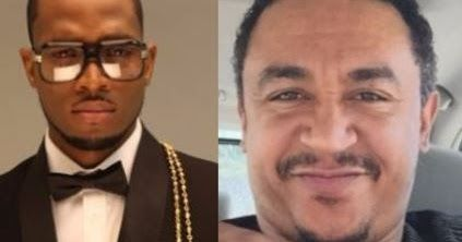 Did Freeze shade Dbanj for saying he signed Davido with a Rolex wrist-watch in 2014?