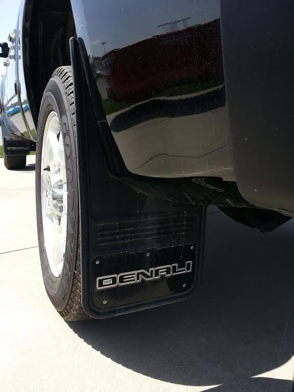 Pin On Gmc Mud Flaps