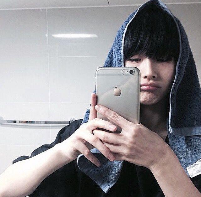 Pin on cute Korean ppl