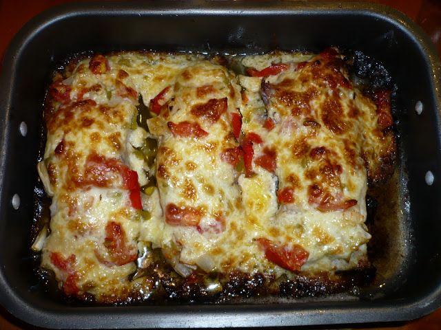 Lazy blog cinco ideas para cocinar con corvina cocina - Lazy blog cocina ...