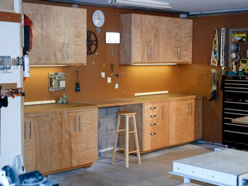 Woodworking Plans Diy Garage Cabinets Free To Build Shelving Using Only 2x4y Job Is