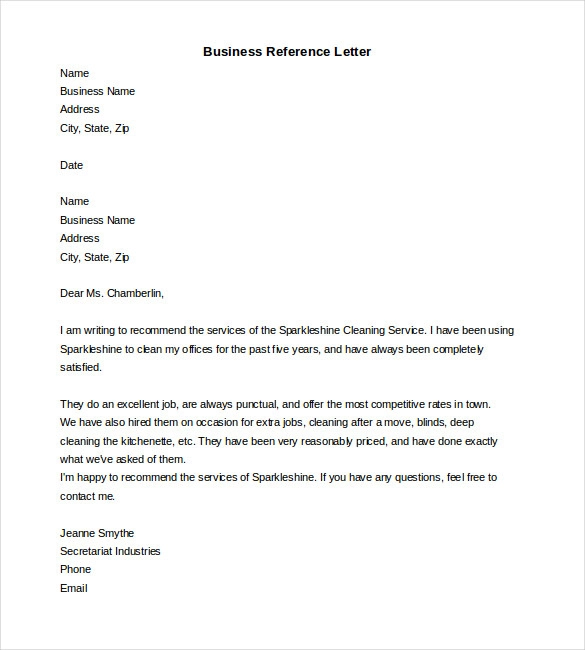 Legal Letter Of Beautiful 10 Business