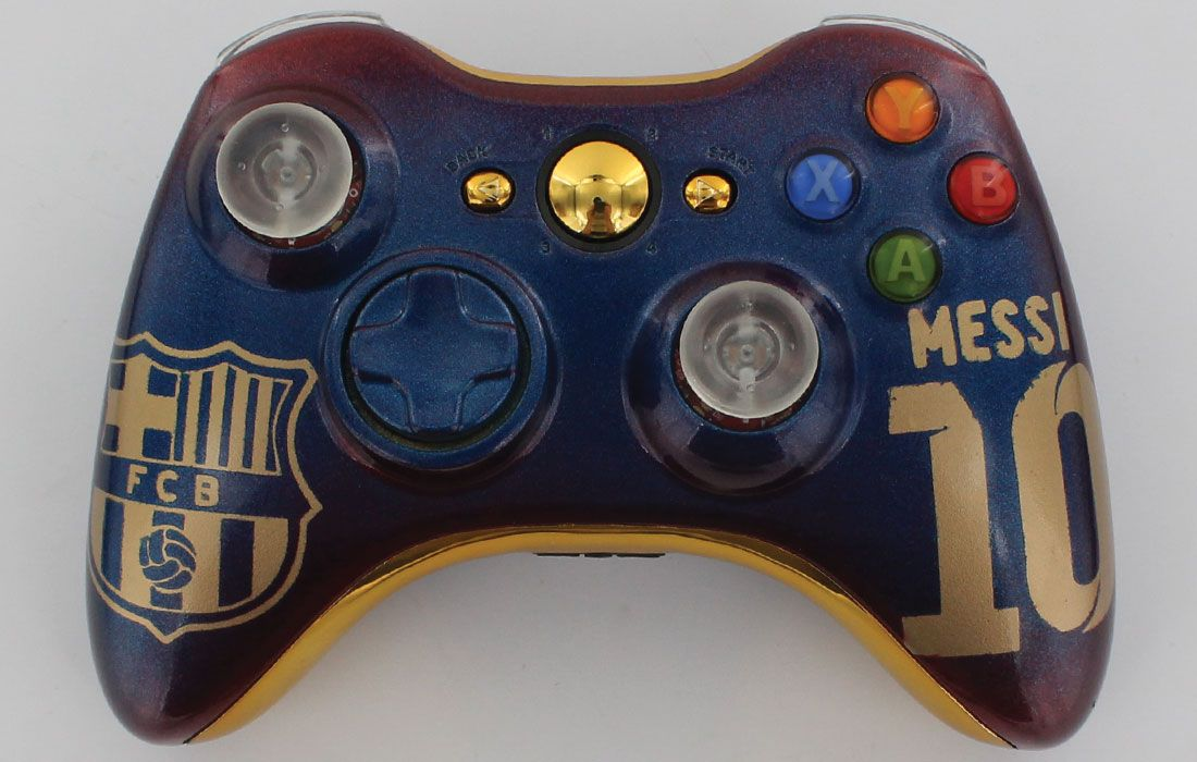 Modded Controllers Xbox 360 Modded Controllers Playstation 3 Modded Controllers Custom Modded Controlle Custom Xbox Xbox 360 Controller Controller Design