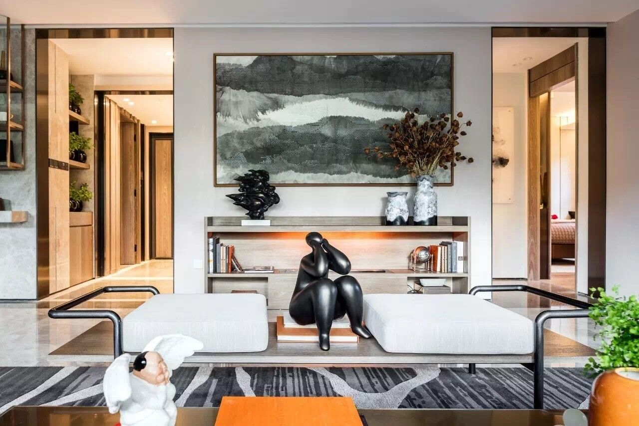 Pin by mikijhm on Living Room   Eames lounge, Eames lounge ...