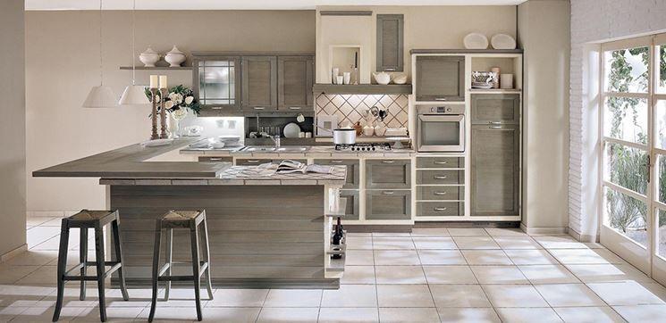 cucina muratura moderna - Cerca con Google | Cucina | Cucina ...