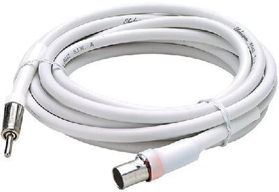 SHAKESPEARE 4352 10 FT AM//FM EXT CABLE