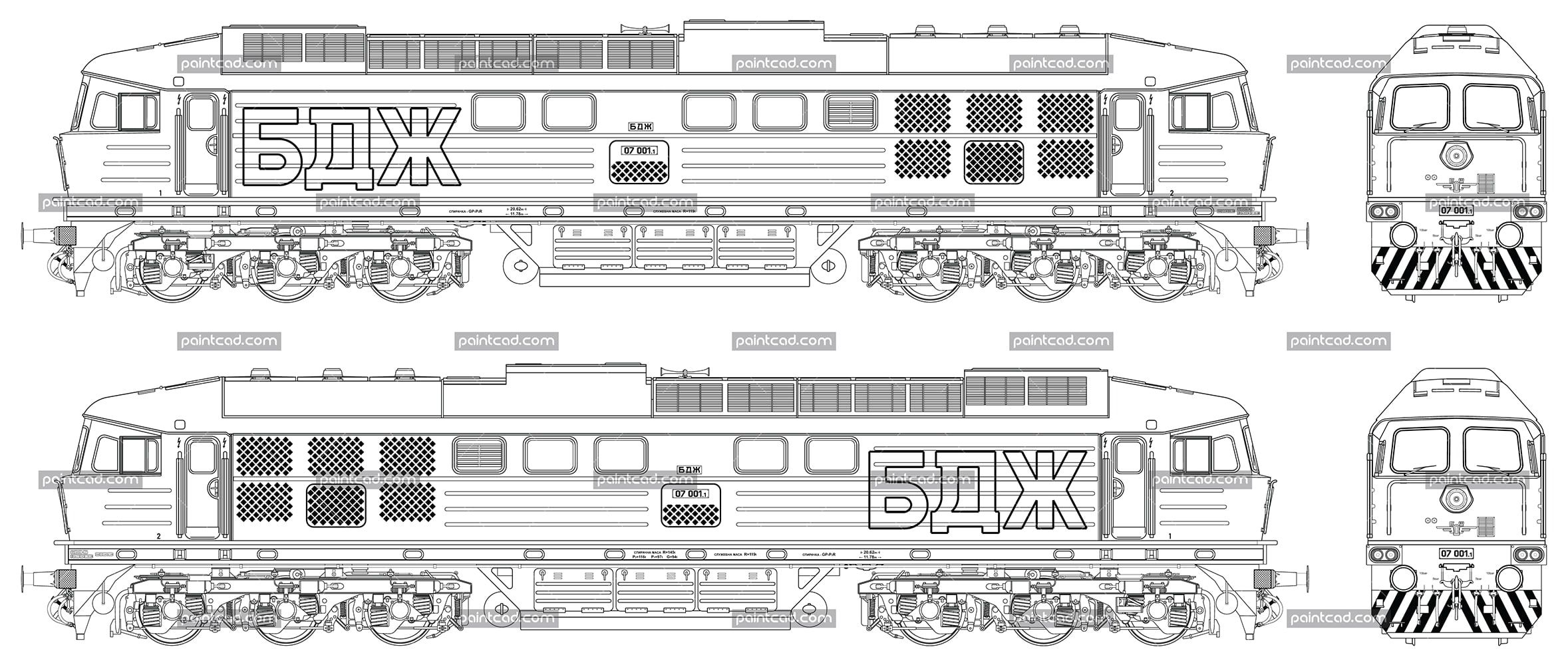 diagram of voroshilovgrad locomotive luhanskteplovoz te 109diagram of voroshilovgrad locomotive luhanskteplovoz te 109