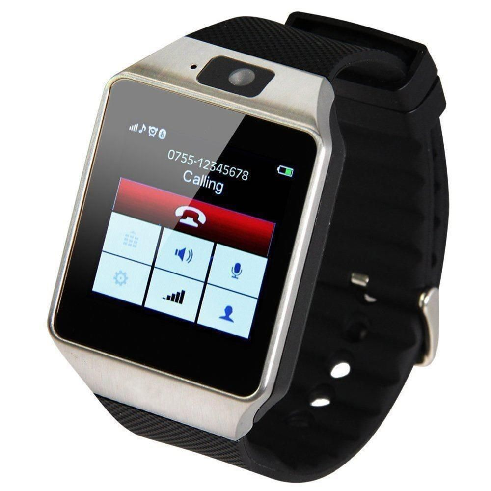 60d03167e3e Cawono Bluetooth Smart Watch Smartwatch DZ09 Android Phone Call Relogio 2G  GSM S