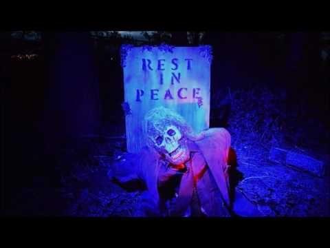 Halloween 2020 Idaho Falls Haunted House Prop   Creepshow Inspired Pneumatic Groundbreaker