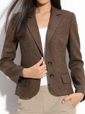 women's ivy jacket www.baronboutique.com | fashion | Pinterest ...