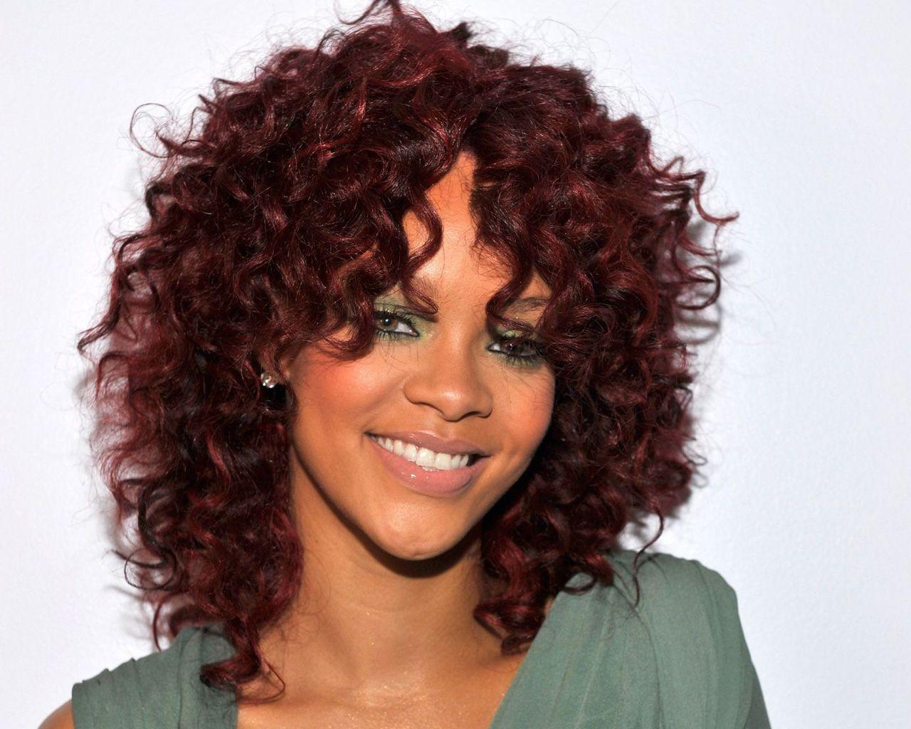 Rihanna Smile HD Desktop Wallpaper, Instagram photo