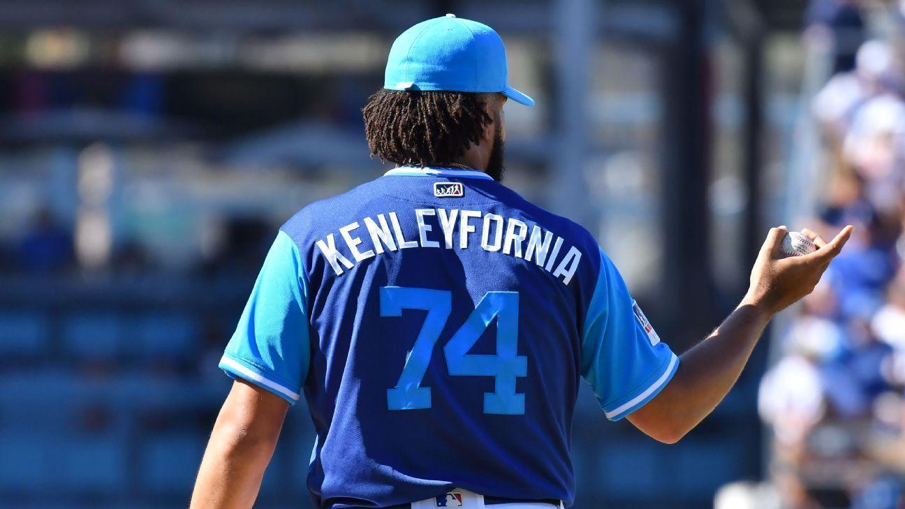 Fantasy Baseball Mock Draft 10 Team Head To Head Points League Yes Kenley Jansen Went In The Second Round Of A Fantasy Fantasy Baseball Corey Kluber League