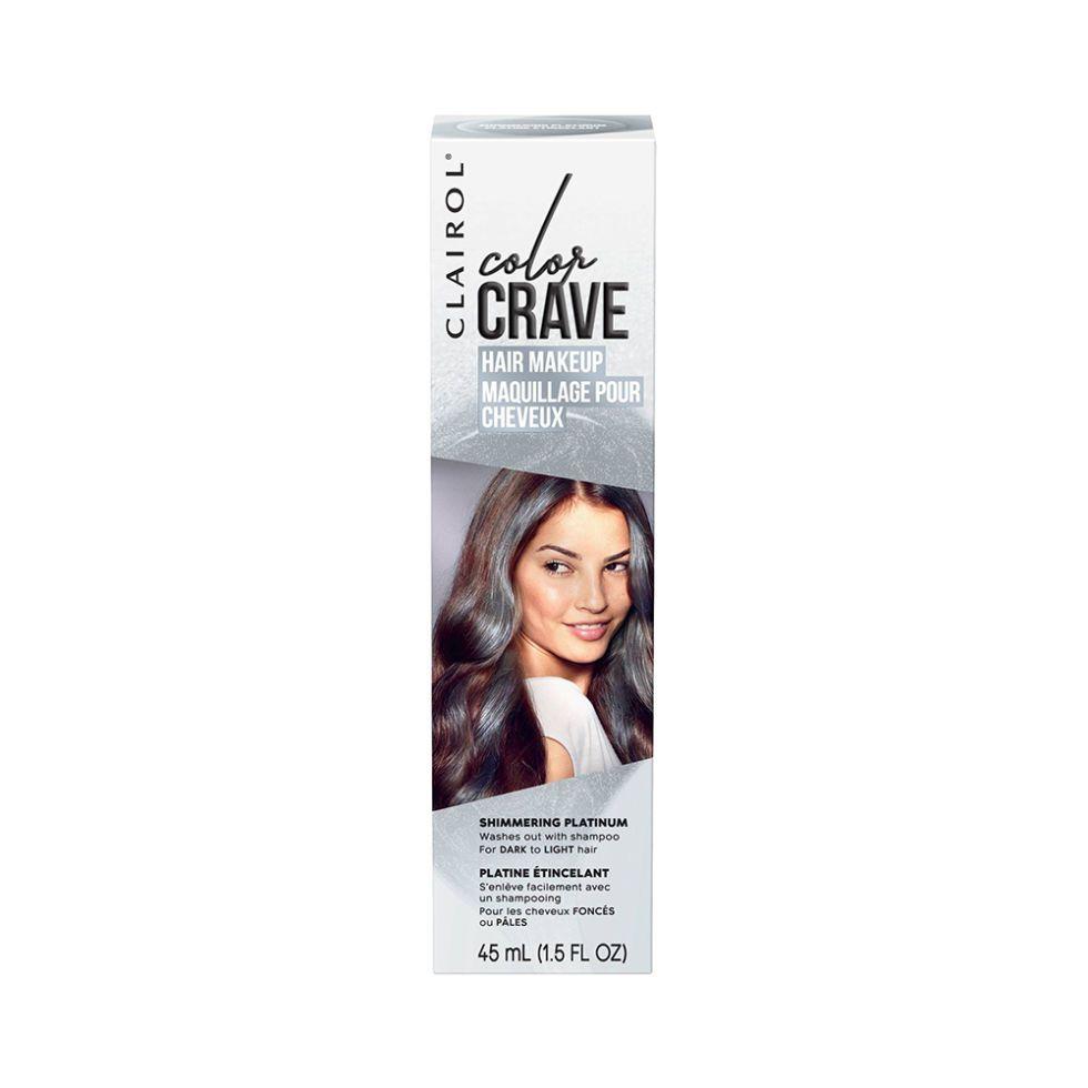 8 Grey Hair Dyes That Look Gorgeous, Not Grandma-ish   Grey hair ...