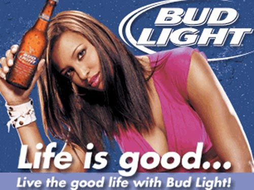 Budweiser beer girls bud light budweiser beer commercial bud light budweiser beer commercial with young girl aloadofball Choice Image