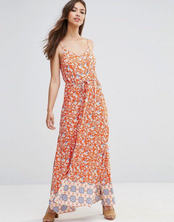 Minkpink maxi dress sale