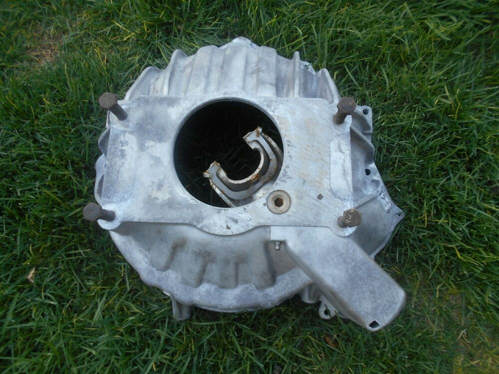 Ad eBay) CHEVY GMC TRUCK NV 4500 5 SPEED TRANSMISSION BELL
