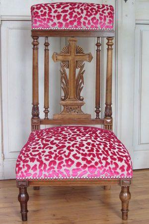 prie dieu tapissier brest 004 pinterest. Black Bedroom Furniture Sets. Home Design Ideas
