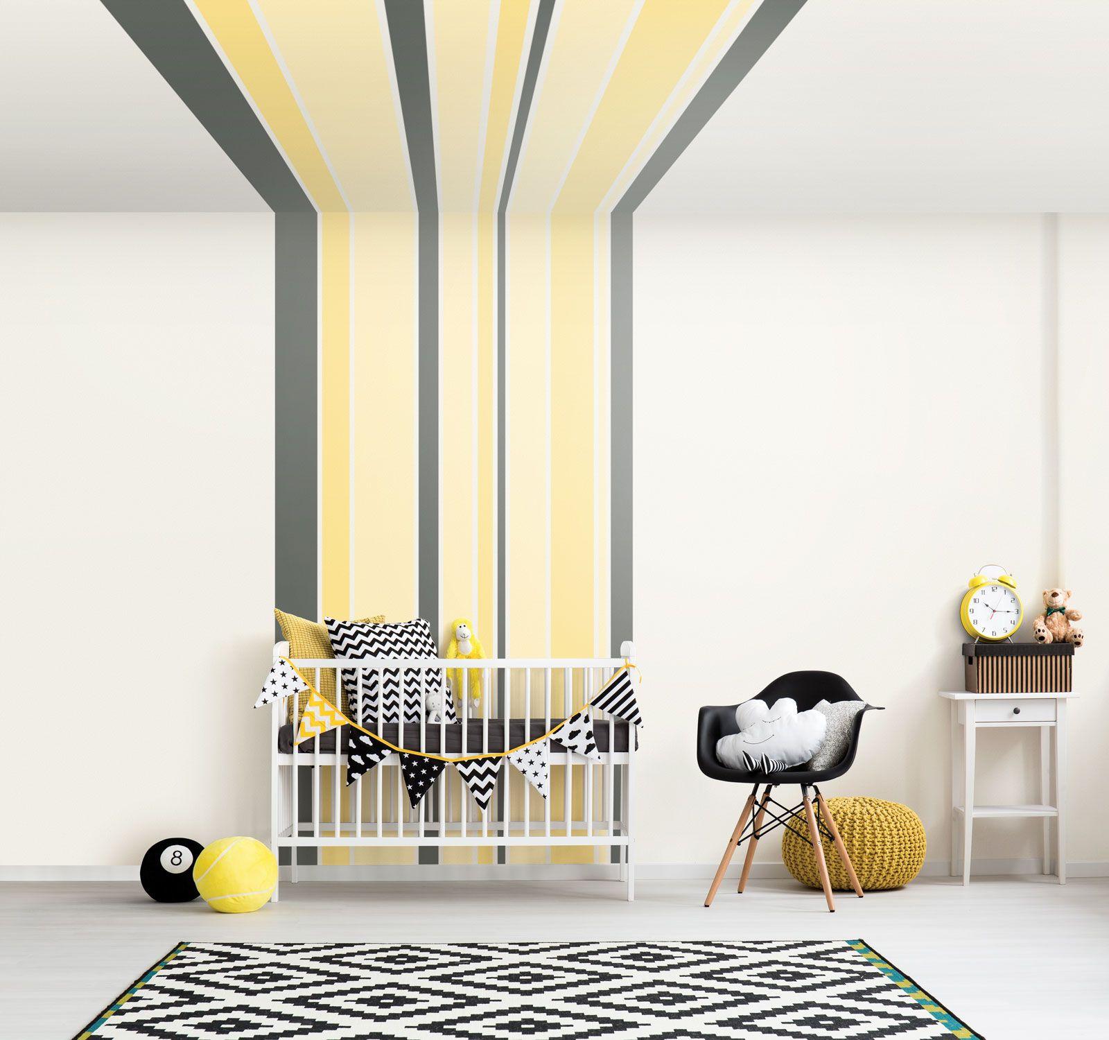 Peinture Chambre Bébé Jaune Et Gris bienvenue sur idee par sico | deco chambre bebe mixte