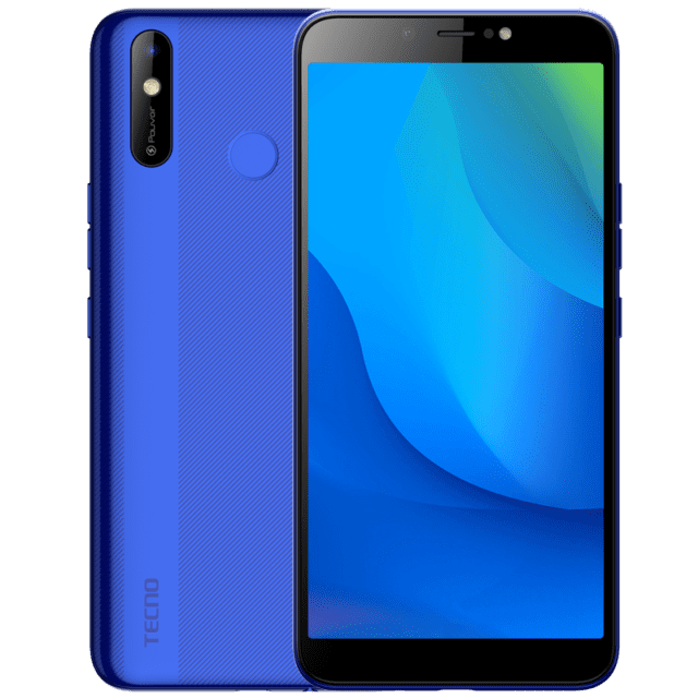 Tecno Pouvoir 3 Air specs and price 1 Instant messaging