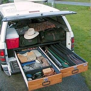 Truck Bed Camping Ideas Yahoo Image Search Results