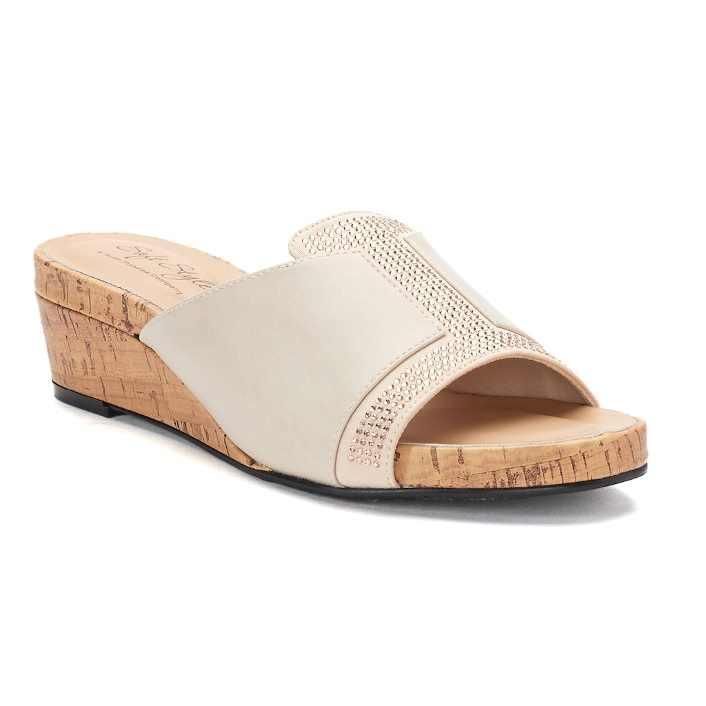Soft Style by Hush Puppies Omber Women's Sandals in 2019