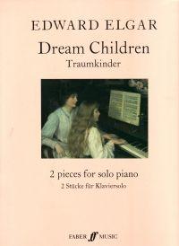 Grade 7 - Elgar: Dream Children. £6.50
