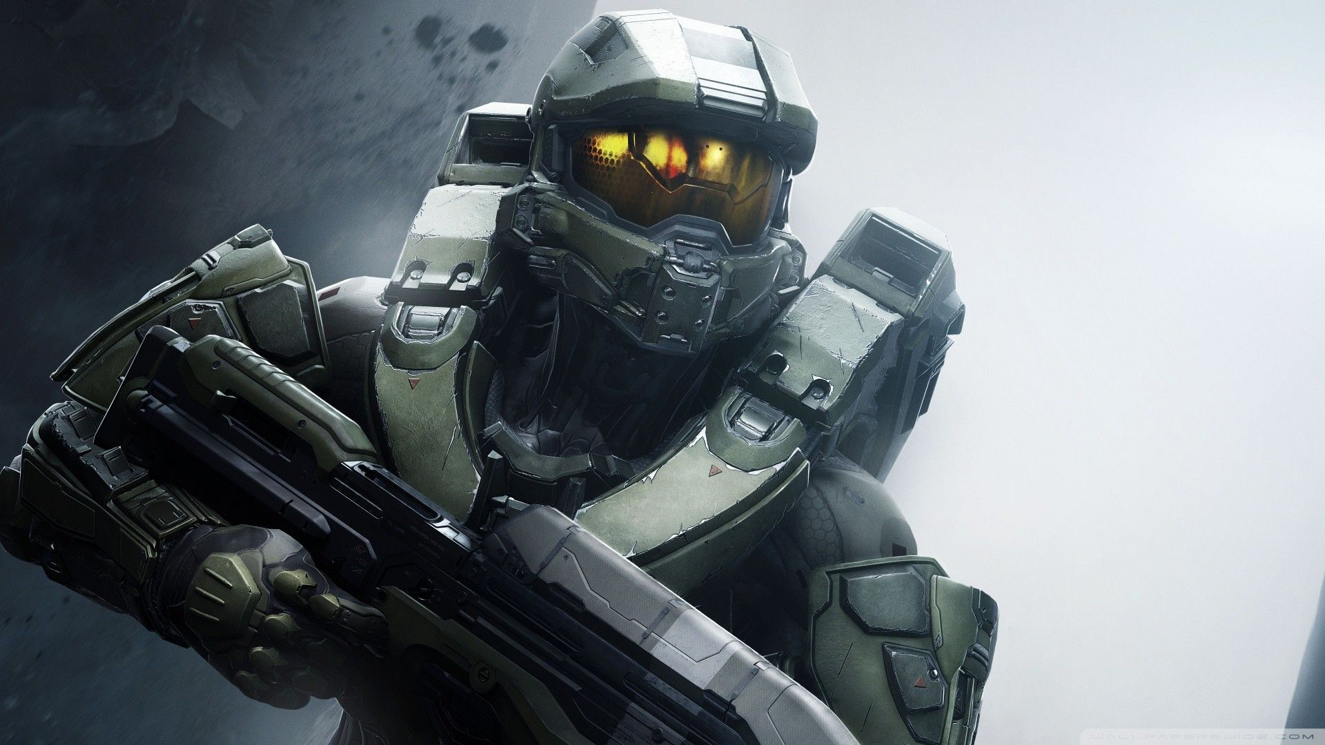 Master Chief Wallpaper 1080p 79 Images Halo 5 Guardians Video Game Backgrounds Halo 5