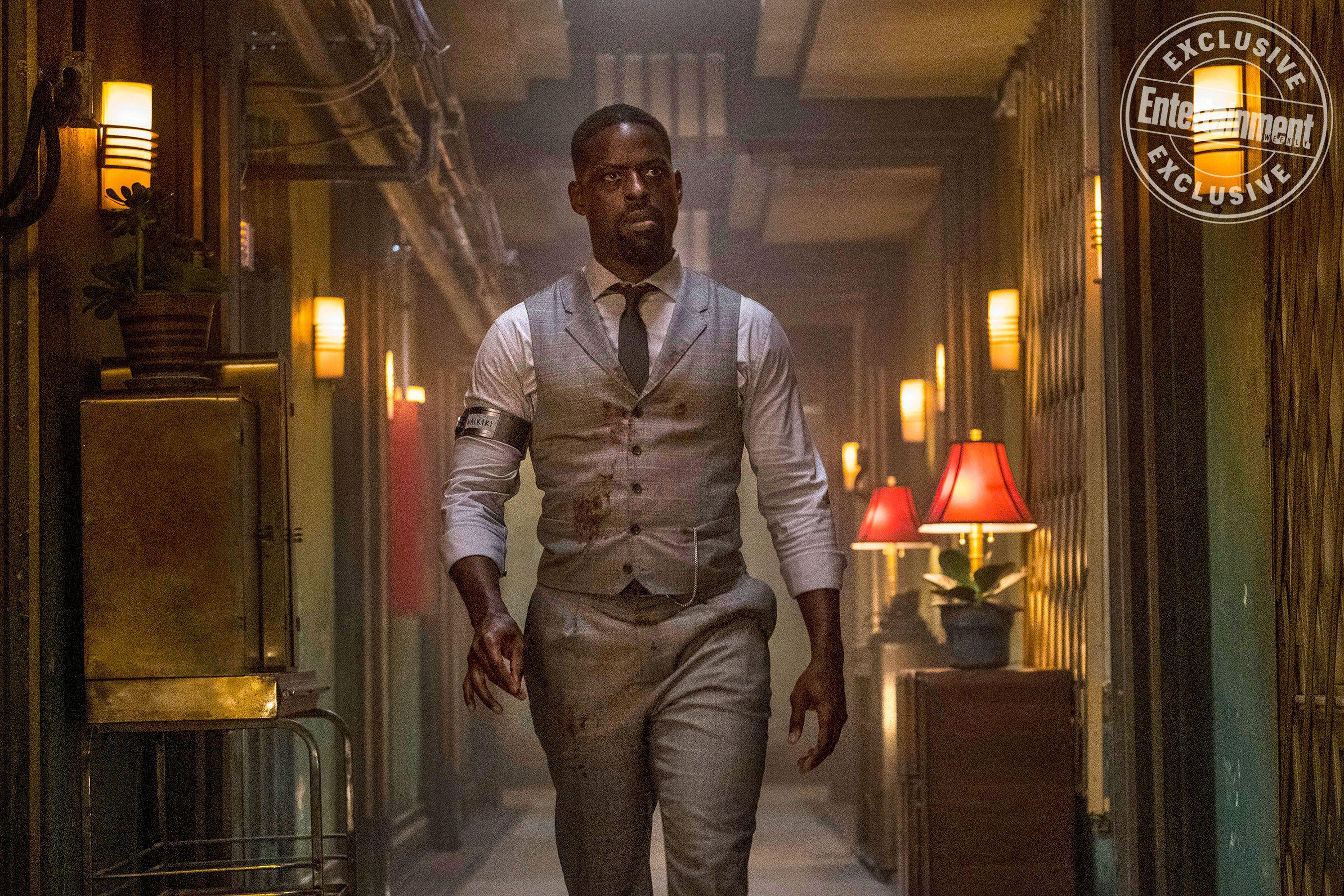 Hotel Artemis Turkce Dublaj Izle Hd Izle 2 2018 Movies Movies