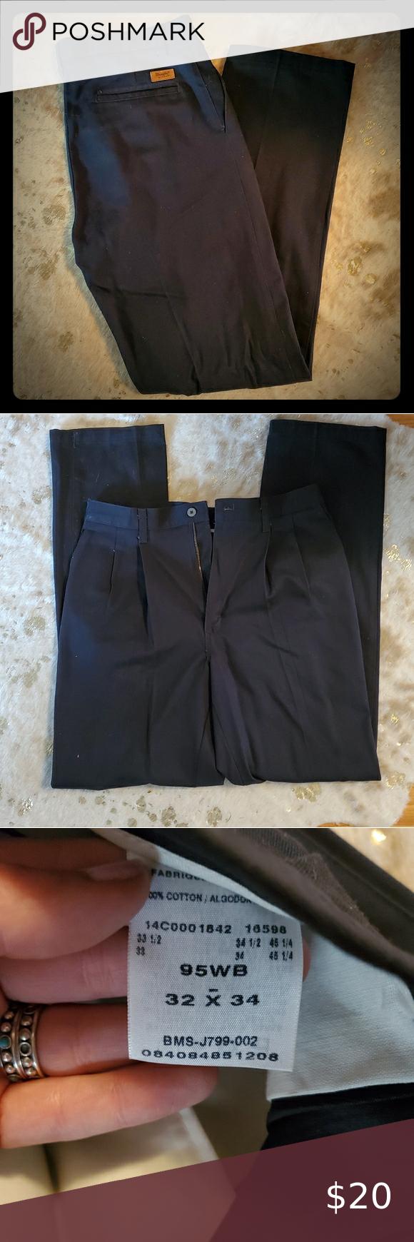 Wrangler Riotta Dress Pants Wrangler Pants Dress Pants Mens Dress Pants