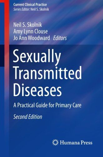 Sexually transmitted diseases pdf
