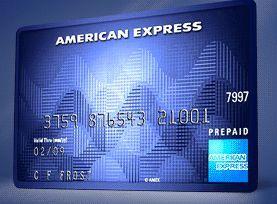 Prepaid Debit Cards | American Express Serve®