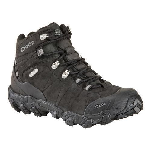 Men's Oboz Bridger Mid BDry Hiking Boot | Style | Pinterest | Hiking and  Outlet store
