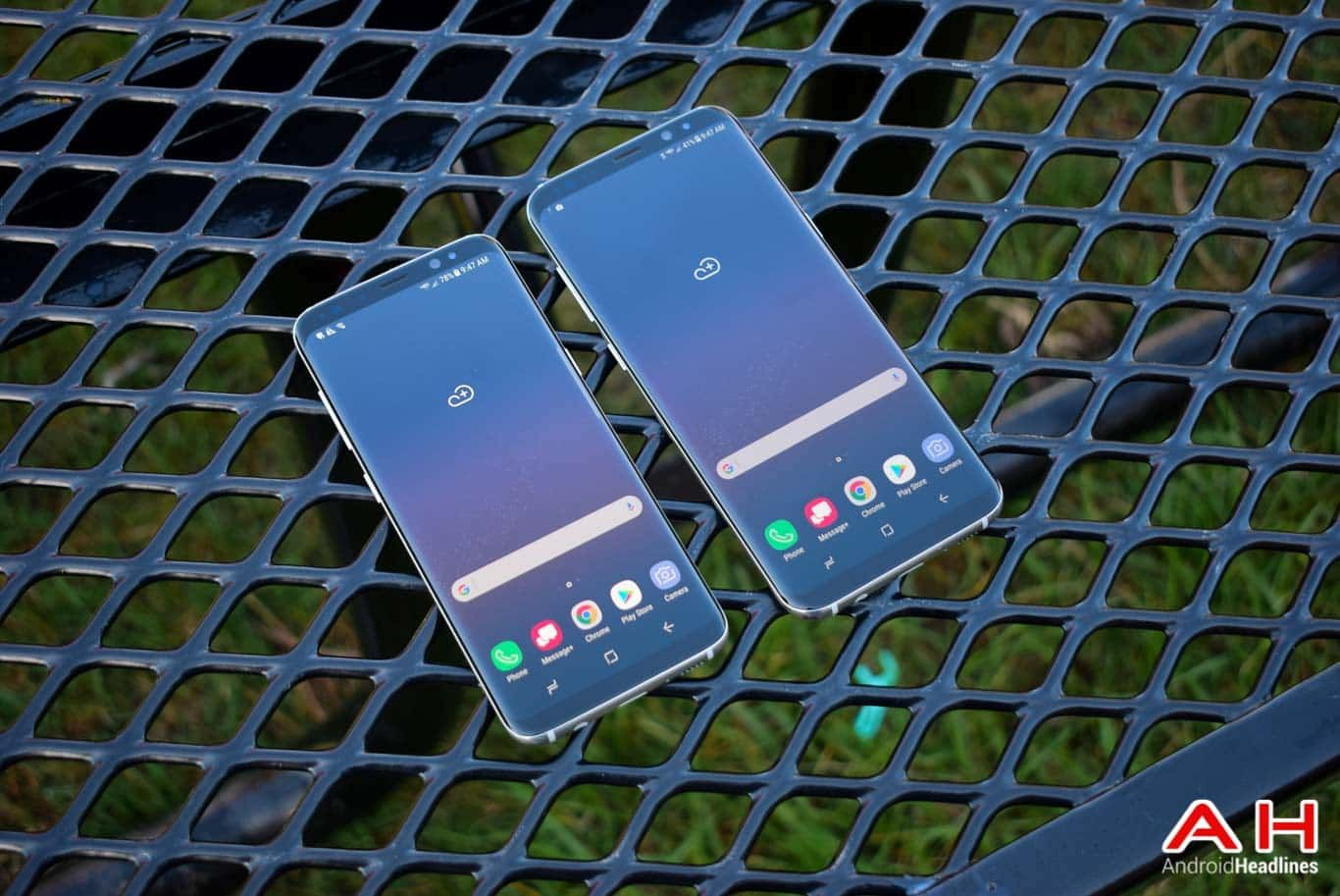 Galaxy S8 S8 Plus Are Now Available Over At Sky Mobile Best Cell Phone Coverage Cell Phone Companies Sprint Cell Phone Deals