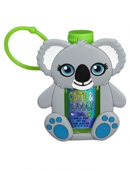 Vanilla Koala Anti Bac Koala