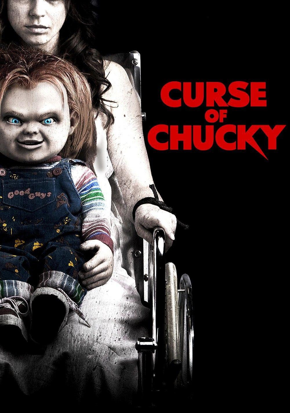 curse of chucky full movie free