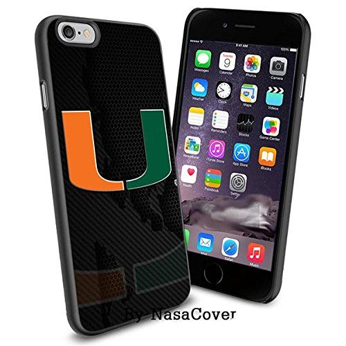 NCAA University sport Miami (Fla.) Hurricanes , Cool iPhone 6 Smartphone Case Cover Collector iPhone TPU Rubber Case Black [By NasaCover] NasaCover http://www.amazon.com/dp/B0140MWJ66/ref=cm_sw_r_pi_dp_Pu02vb11GXKC5