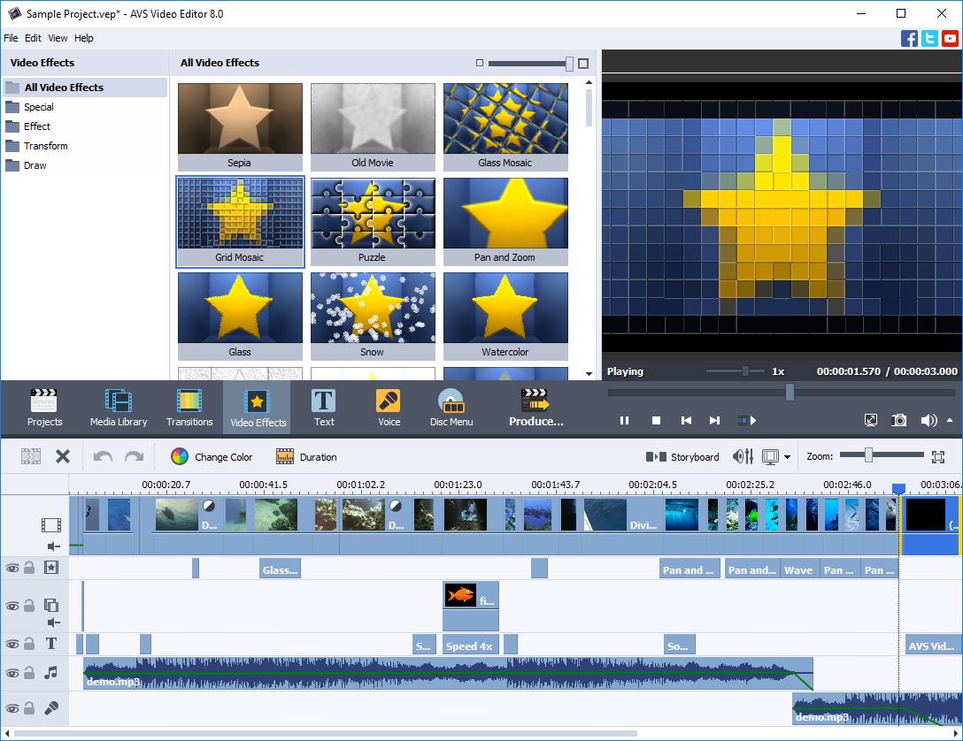 Avs Video Editor Rus Skachat Best Photo Editing Software Video