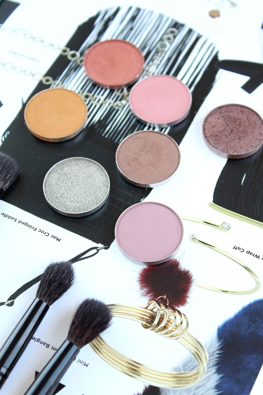 Makeup Geek Eyeshadow Swatches and Review Life in Excess