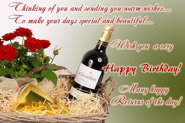 Birthday message for boss birthday wishes pinterest birthday