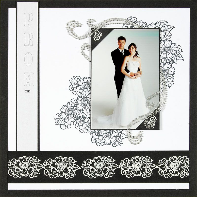 Paper Wishes® Weekly Webisodes, Scrapbooking Videos, product sample